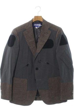 JUNYA WATANABE Men Gilets - Linen vest