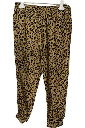 R13 Women Chinos - Chino pants