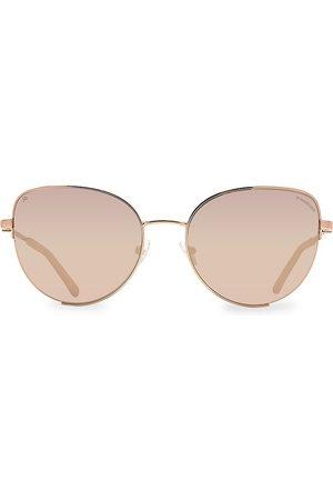 Mauboussin Women Sunglasses - 55MM Butterfly Sunglasses