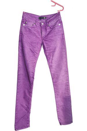 Roberto Cavalli Slim jeans