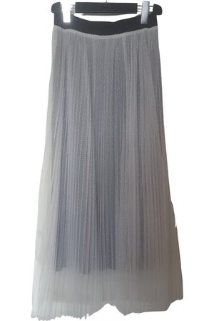 Maje Maxi skirt
