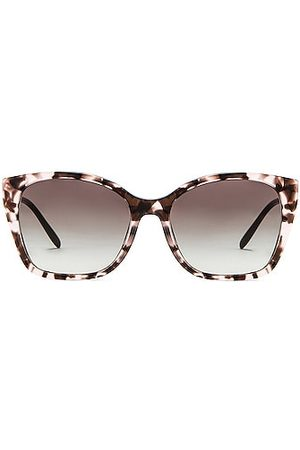 Prada Square Sunglasses in