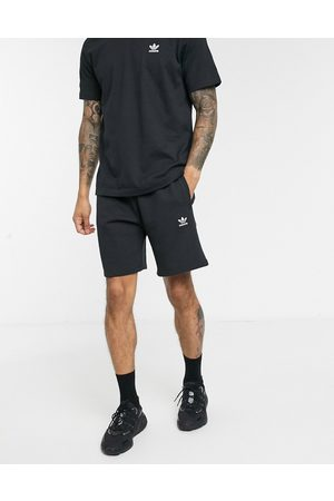 adidas Essentials shorts in with small logo