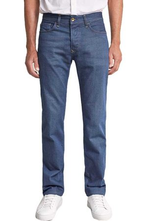 Salsa Men Straight - Navarro Straight Greencast Jeans 34