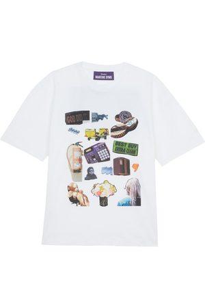 Etudes Spirit Threat Model Ms T-Shirt