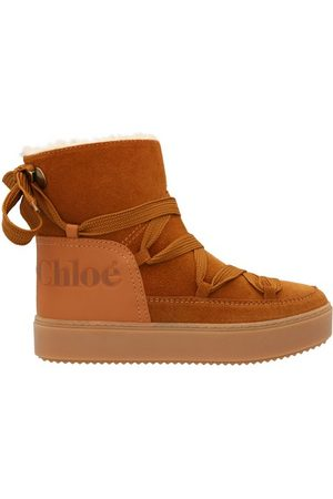 See by Chloé Charlee moon boots