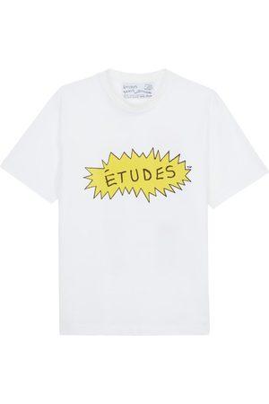 Etudes Wonder Angry B & B T-Shirt