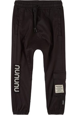 Nununu Cargo Pants - 4-5 Years - - Cargo pants
