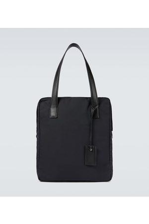 The Row Men Luggage - Large travel nylon tote bag