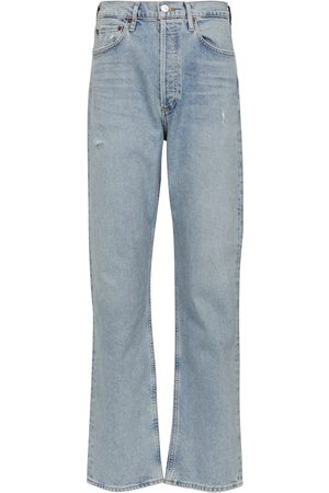 Citizens of Humanity Eva high-rise straight jeans
