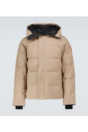 Canada Goose Men Parkas - MacMillan parka jacket