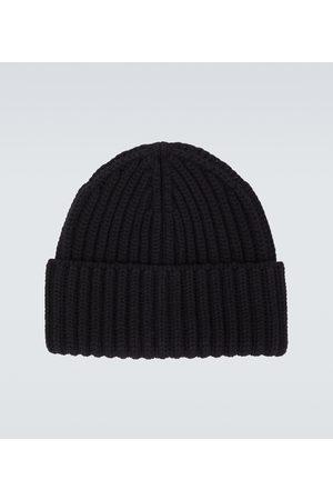 The Row Men Hats - Dibbo cashmere hat
