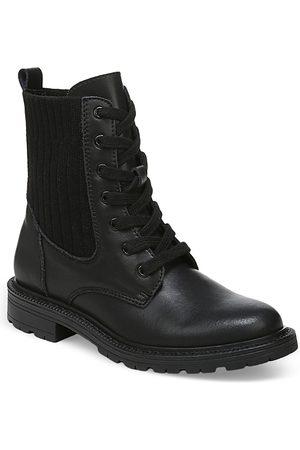 Sam Edelman Girls' Lydell Mini Combat Boots - Toddler, Little Kid, Big Kid
