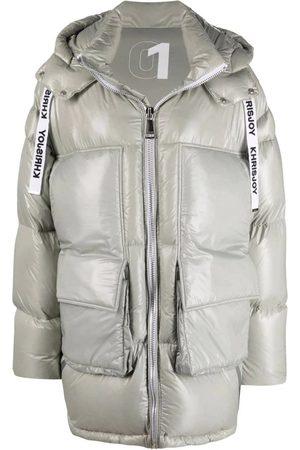 Khrisjoy New Favourite Puffer Parka Coat