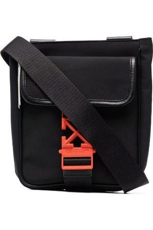 OFF-WHITE Arrow Logo Crossbody Bag From