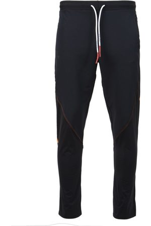 OFF-WHITE Active Woven Joggers Black And