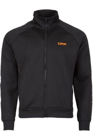 OFF-WHITE Active Track Jacket Black