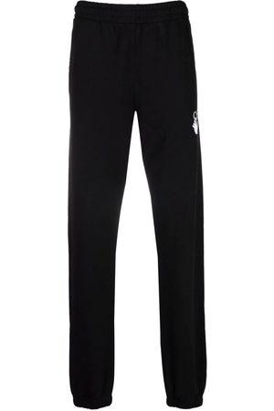 OFF-WHITE Men Sweatpants - Arrows-Printed Track Pants
