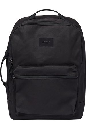 Sandqvist Luggage - August Backpack - With Webbing