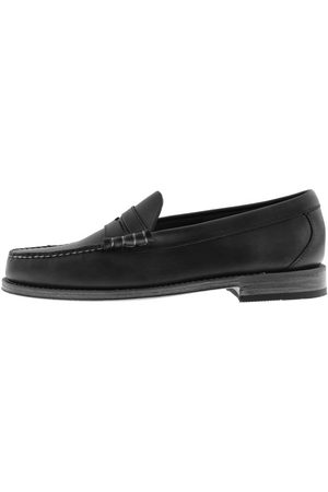 G.H. Bass Weejun Heritage Larson Loafers