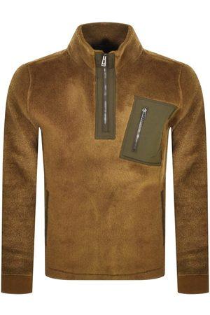 Belstaff Hayle Fleece Sweatshirt