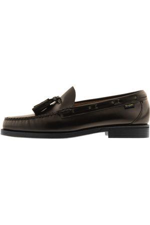 G.H. Bass Weejun Larkin Tassel Loafers