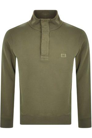 CP Company CP Company Logo Sweatshirt