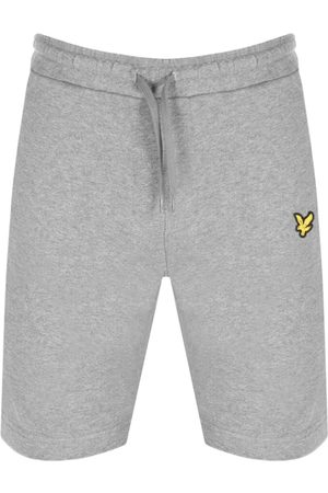 Lyle & Scott Sweat Shorts Grey