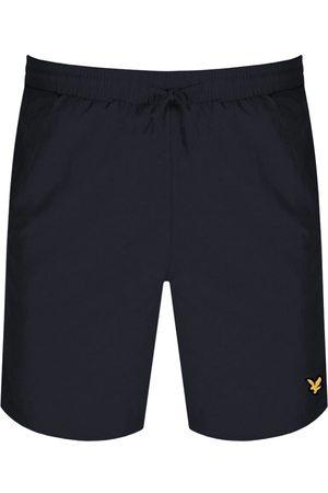 Lyle & Scott Swim Shorts Navy