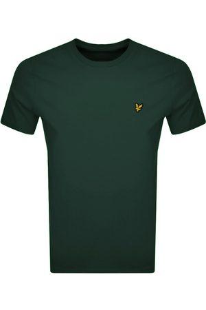Lyle & Scott Crew Neck T Shirt