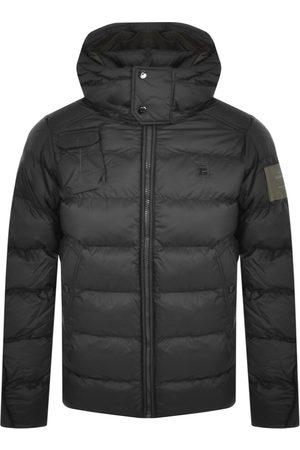 G-Star Raw Whistler Padded Hooded Jacket