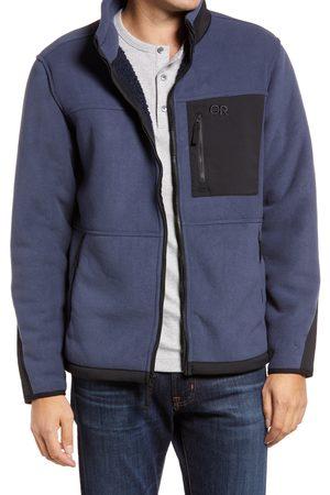 Outdoor Research Men's Juneau Fleece Jacket