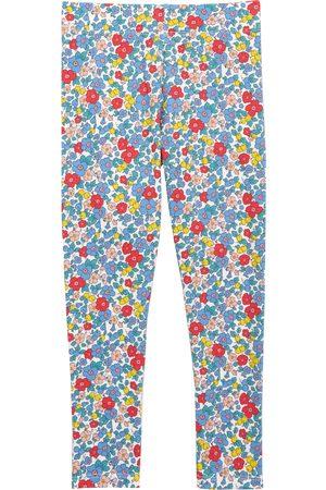 Boden Toddler Girl's Kids' Fun Floral Leggings