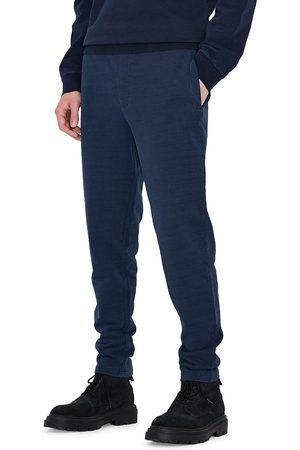 Armani Men's Skinny Fit Sweatpants