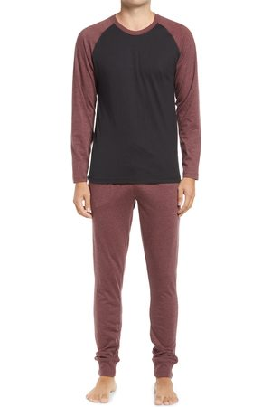 Majestic Men's Jersey Pajamas