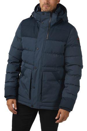 Pajar Men's Locarno Mixed Light Puffer Coat