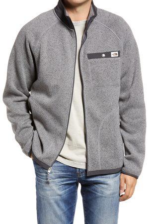 The North Face Men's Men's Gordon Lyons Full Zip Jacket