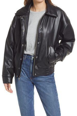 Levi's Women's Retro Bomber Jacket