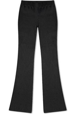 Helmut Lang Men Wide Leg Pants - Flare Pant