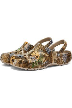 Crocs X Thisisneverthat Classic Clog & Jibbets