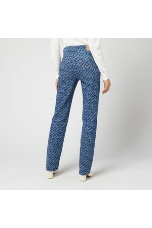See by Chloé Women Jeans - See by Chloé Women's Signature Denim Jeans