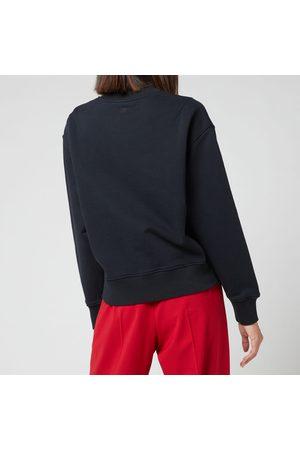 Ami Women Sweatshirts - Women's De Coeur Sweatshirt