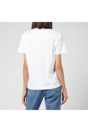 Ami Women T-shirts - Women's De Coeur T Shirt