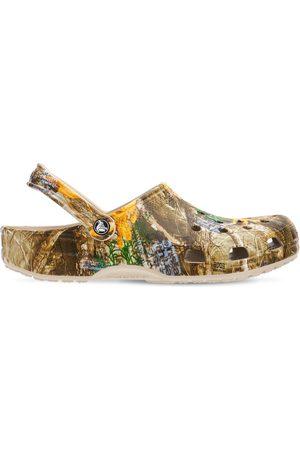 Crocs Men Sandals - Thisisneverthat X Classic Sandals