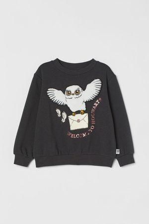 H&M Printed Sweatshirt