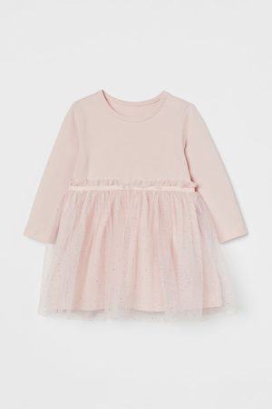 H&M Kids Dresses - Tulle-skirt Dress