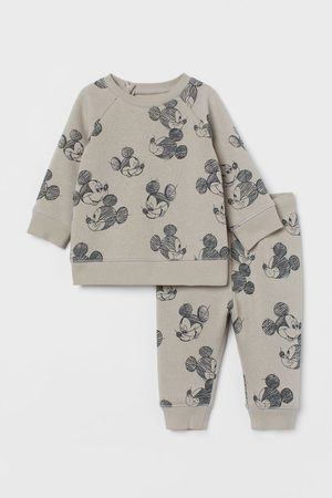 H&M Kids Sweatpants - 2-piece Set
