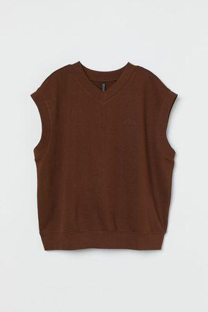 H&M Women Tank Tops - Sweater Vest