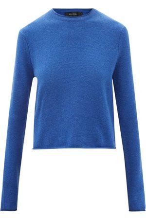 Lisa Yang Women Sweaters - Doreen Cashmere Sweater - Womens