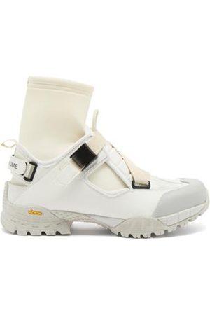 Yume Yume Cloud Walker Hiking-sandal Ankle Boots - Womens